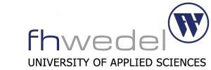 Logo der FH Wedel