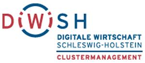Logo der DiWiSH
