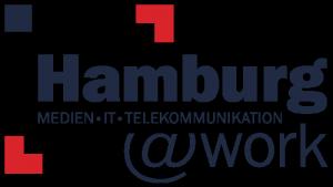 Logo von Hamburg@work