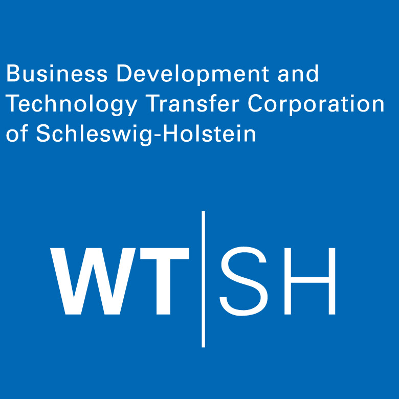 Logo der WTSH
