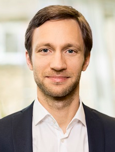 Prof. Dr. Jan-Paul Lüdtke Leiter Studiengang E-Commerce Fachhochschule Wedel