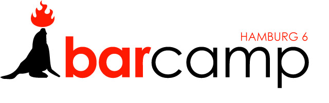 Logo Barcamp Hamburg