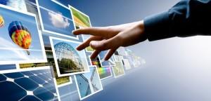 Multimedia-Datenbank