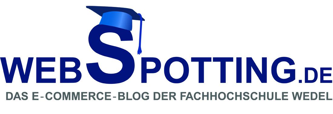 WebSpotting Logo HQ
