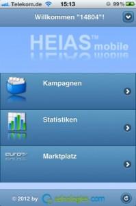 Adserver Mobile Version