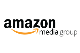 Logo Amazon Media Group zum Thema Amazon Advertising