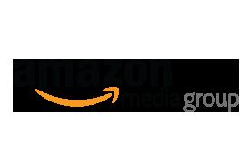 Logo Amazon Media Group