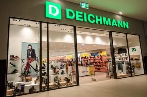 Filiale von Deichmann, Quelle: Pressematerial von Deichmann SE