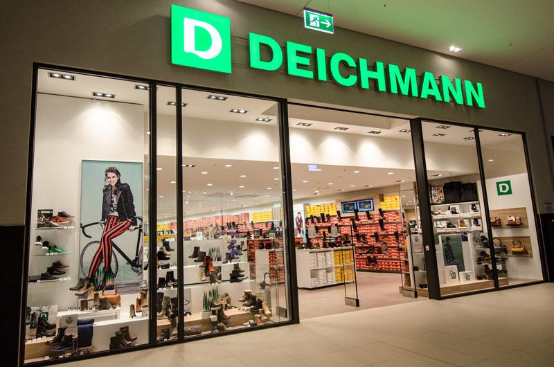Deichmann At