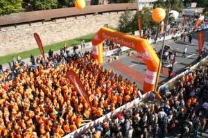 SportScheck Lauf