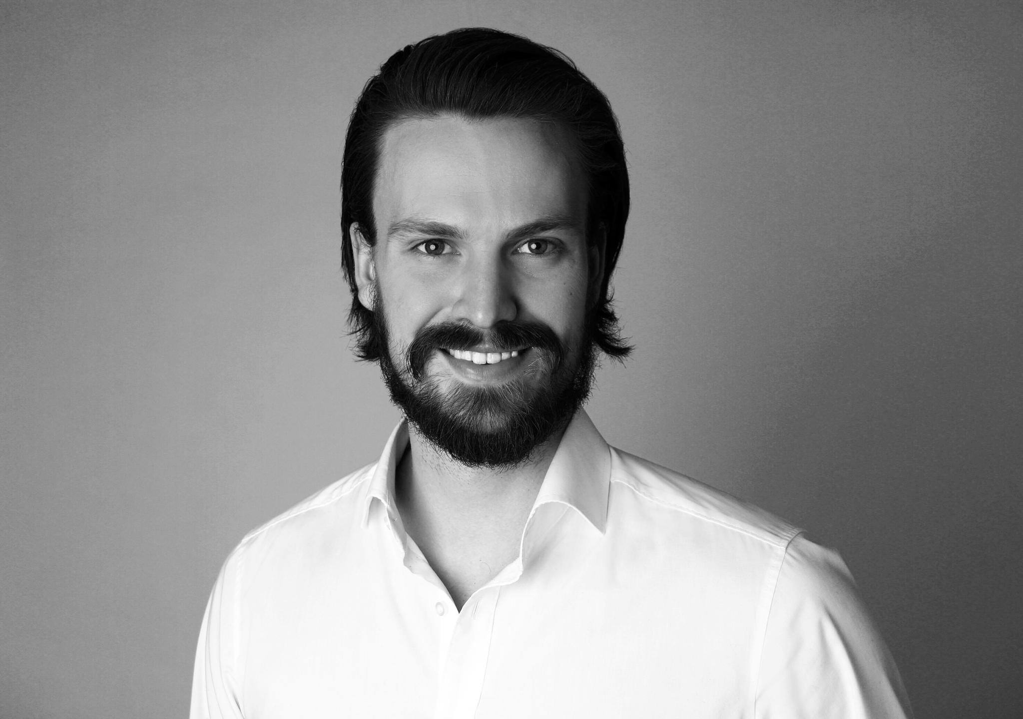Tim Alexander Schröder
