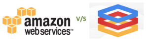 AWS vs Google Cloud Computing