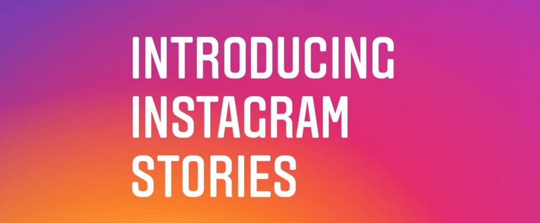 Introducing Instagram Stories