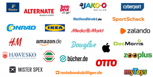 Online Shop Service