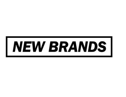 New Brands - Neue Marken