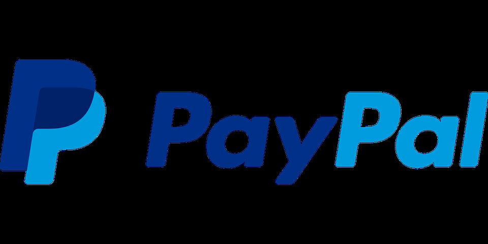 PayPal-Logo - WebSpotting