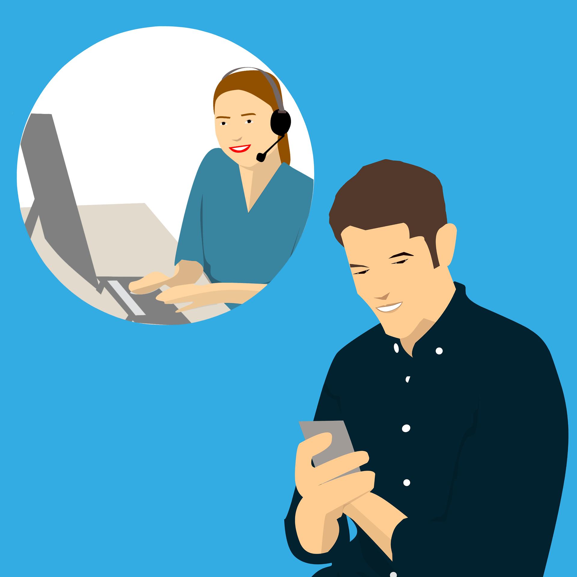 Conversational Human Voice: Einfluss auf Beobachter von ...